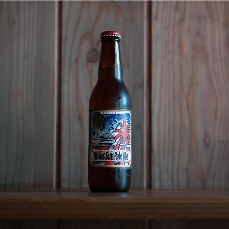 ベアードビール ライジングサンペールエール 330ml