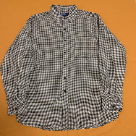 """Ralph Lauren """"silk cotton  shirt"""" LOWELL SPORT"""