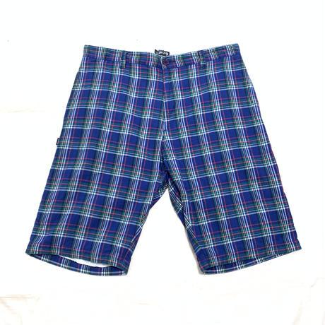 """Stussy """"Check short pants"""" 31"""