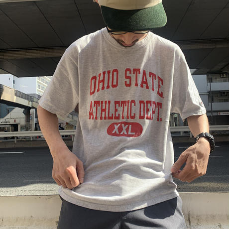 "Champion ""college print"" T-shirts"