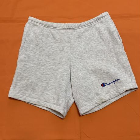 "Champion ""sweat short pants"" 90s"