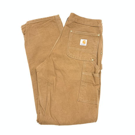 "Carhartt  ""DOUBLE KNEE DUCK PAINTER PANTS"""