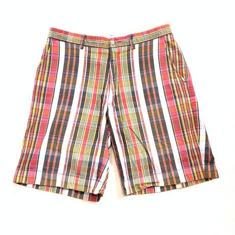 "Ralph Lauren "" Madras check shirts"" pants"