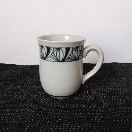 酔月窯 マグカップ
