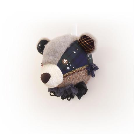 ぬいぐるみトロフィー クマ