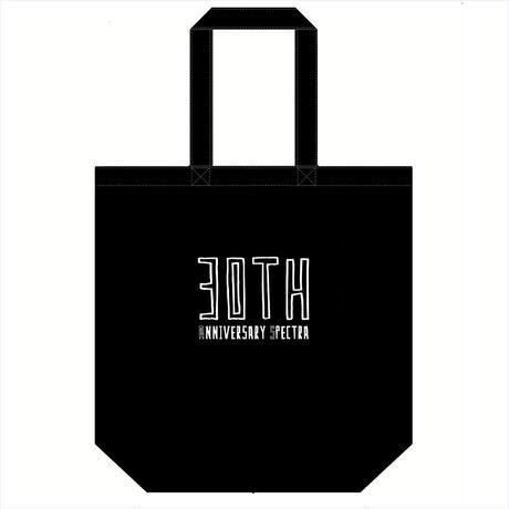 30周年記念トートバッグ(黒)