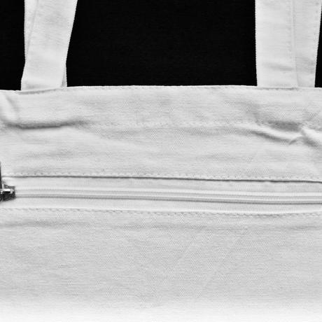30周年記念トートバッグ(白)