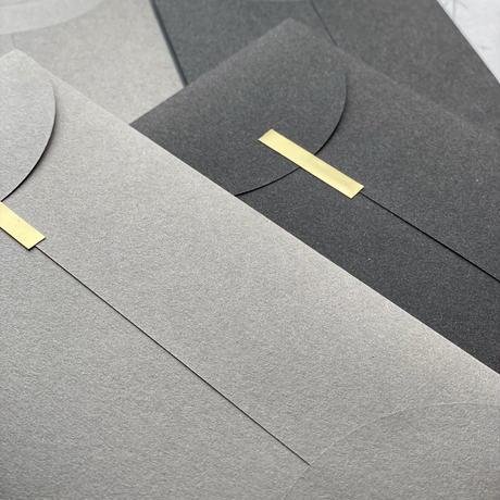 縦型封筒 HAO 5枚セット