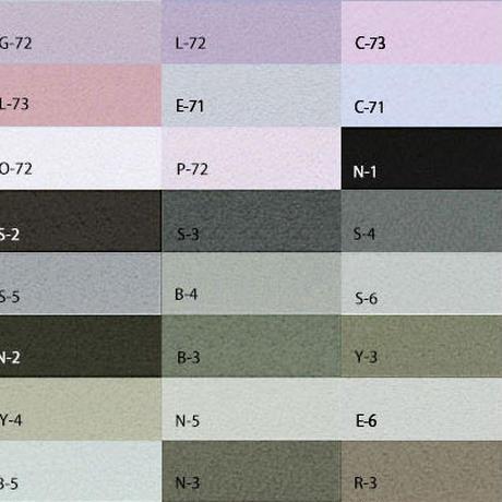 カラーオーダー封筒 6set