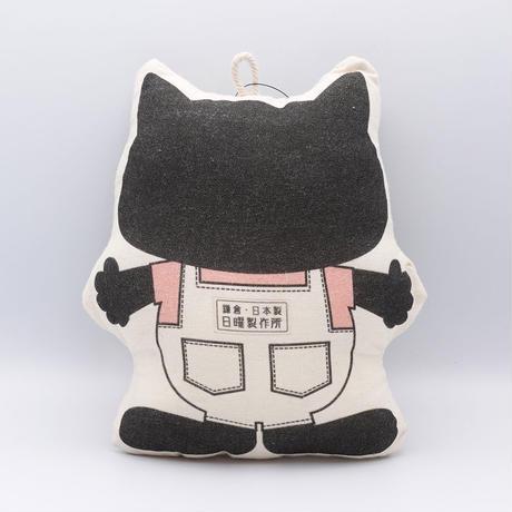 ピロードールWHT×PNK【日本製】