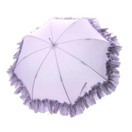フリル雨晴ヴィクトリア傘