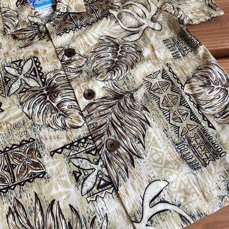 【90cm】Vintage Aloha shirt