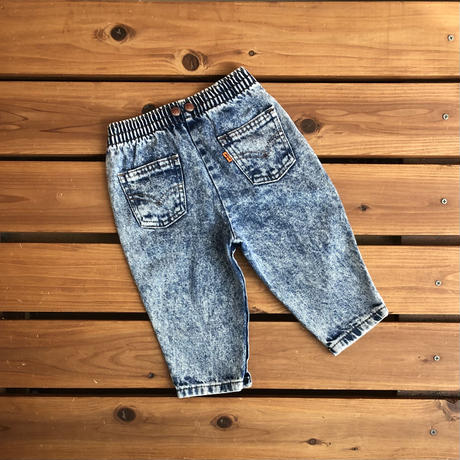 【85cm】USA Vintage Levi's Denim Jeans