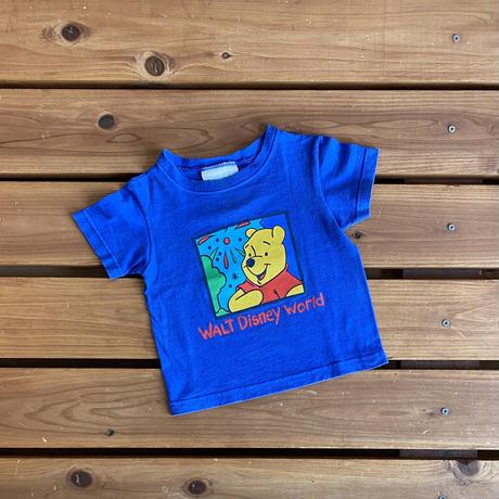 【80cm】USA Disney POOH Tshirt