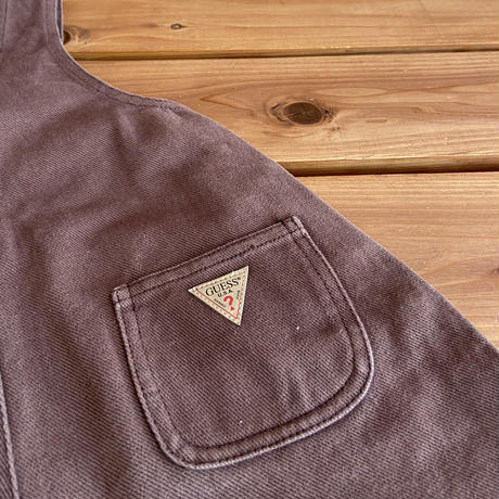 【80cm】GUESS Overalls