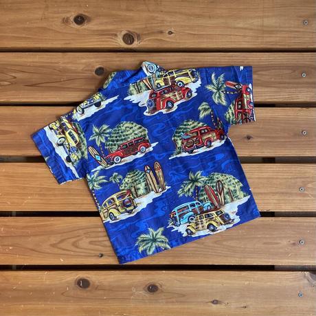 【110cm】Aloha Shirt