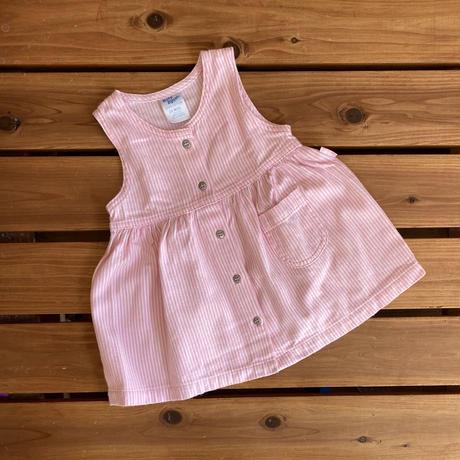 【90cm】USA OSHKOSH Hickory Dress