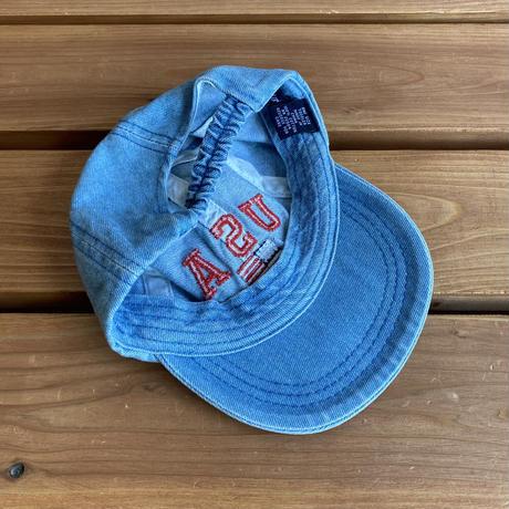 【46cm】Polo Ralph Lauren Denim Cap