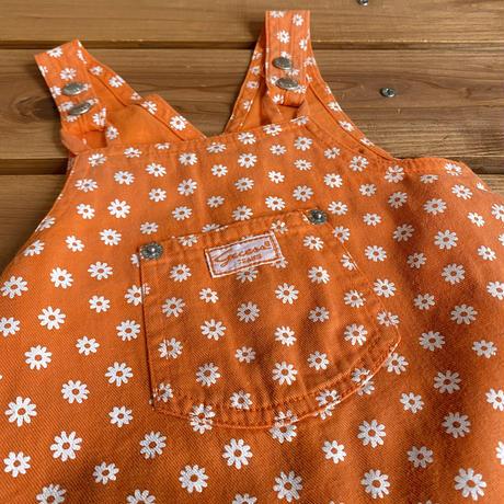 【80cm】GUESS floral Dress