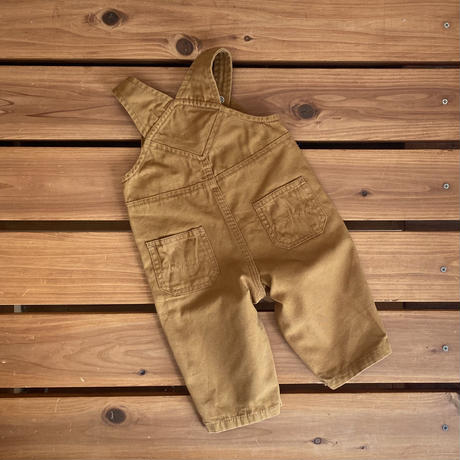 【70cm】Carhartt  Overalls