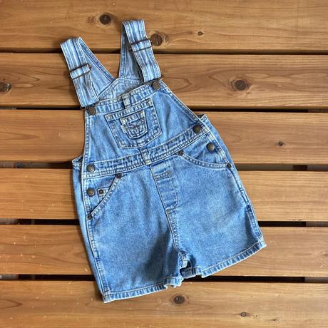 【100cm】Vintage Levi's Denim Shortalls