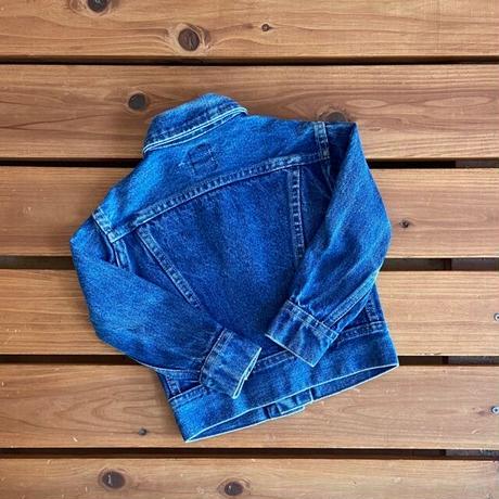【90cm】Vintage LEE Denim JK