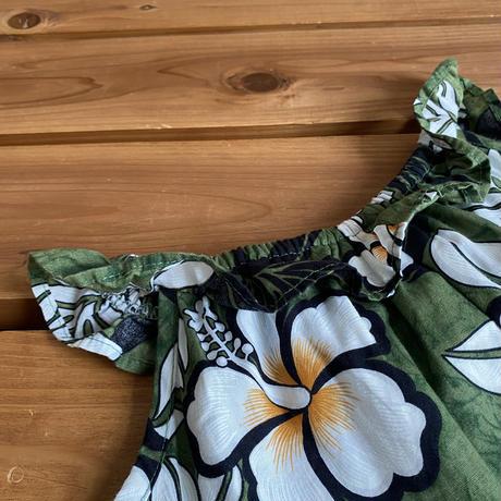 【100cm】Aloha Camisole Tops