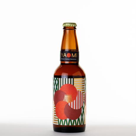 大森山王ブルワリー乾杯セット(大森山王ビール3本セット+オリジナルグラス2脚)