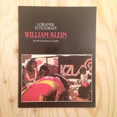 William Klein|I GRANDI FOTOGRAFI