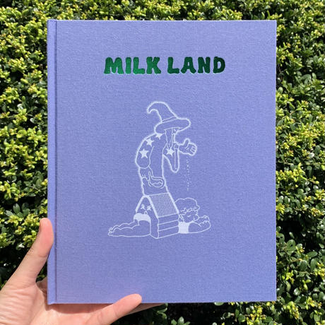 ancco |MILK LAND