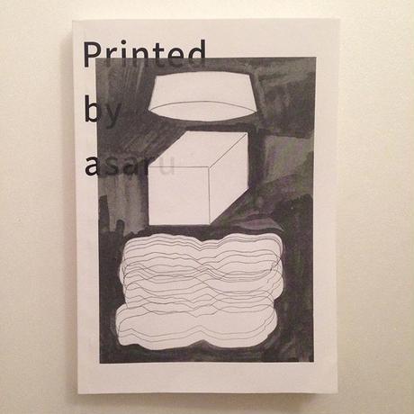 asaru|Printed by asaru