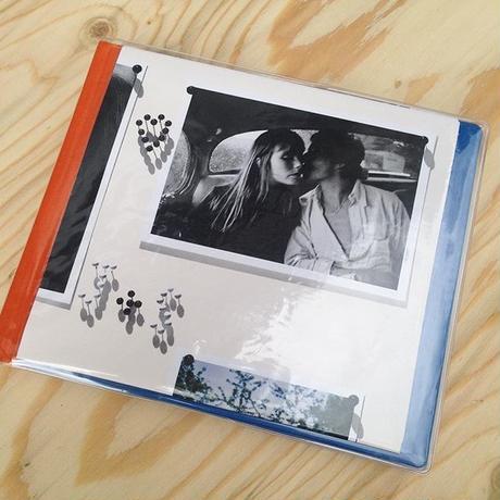 Andrew Birkin |JANE&SERGE : A FAMILY ALBUM