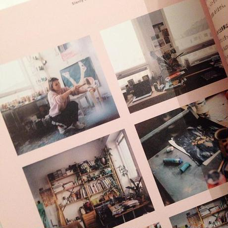 Studio Journal Knock issue 6<New East>