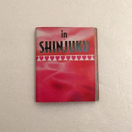 大竹伸朗|in SHINJUKU