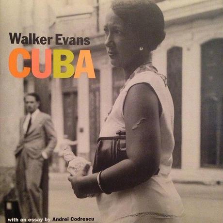 Walker Evans |CUBA