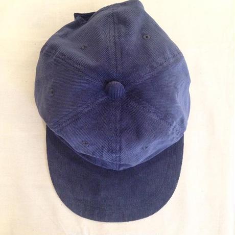 SUNNY CAP(navy blue / noroll)