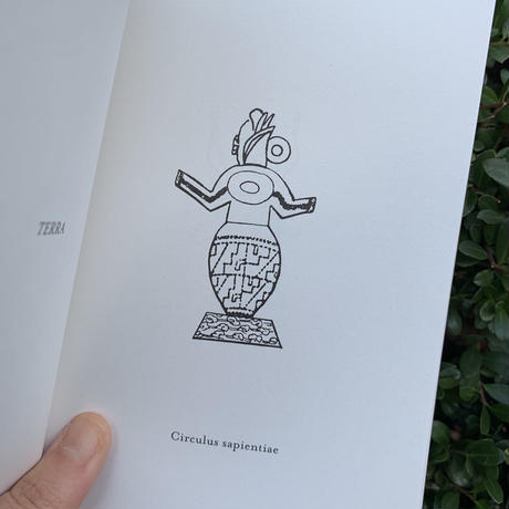 村橋貴博 | DOROTHY -Ritual Drawing Book-