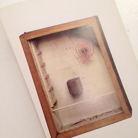 JOSEPH CORNELL|The Crystal Cage /  Box Constructions &Collages