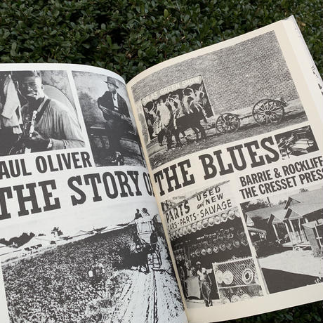 ポール・オリバー | THE STORY OF THE BLUES