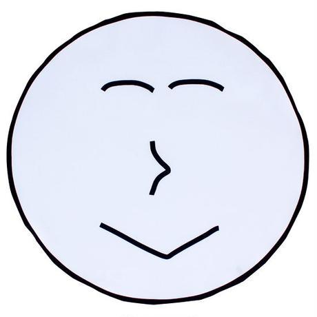 平山昌尚(HIMAA)|6911(顔)ホワイト