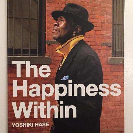 YOSHIKI HASE|The Happiness Within