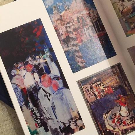 ロベール・クートラス作品集 ある画家の仕事