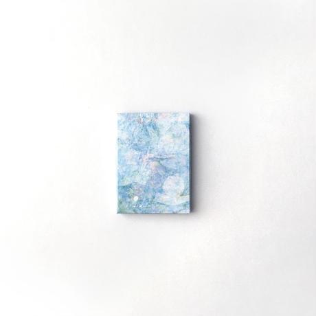 清水美紅 | 満月と新月 (card set)