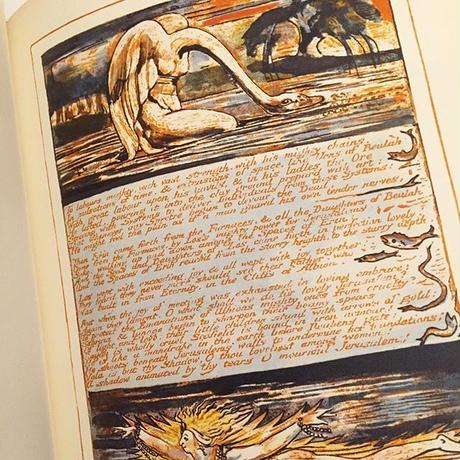 William Blake Poet・Printer・Prophet