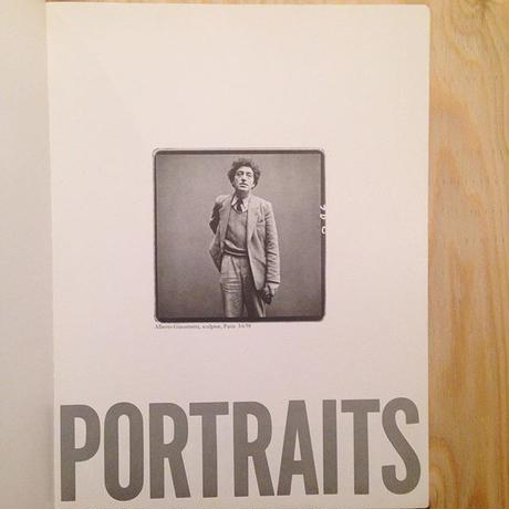 RICHARD AVEDON|PORTRAITS