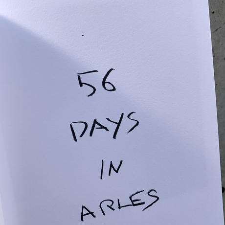 François Halard | 56 DAYS IN ARLES