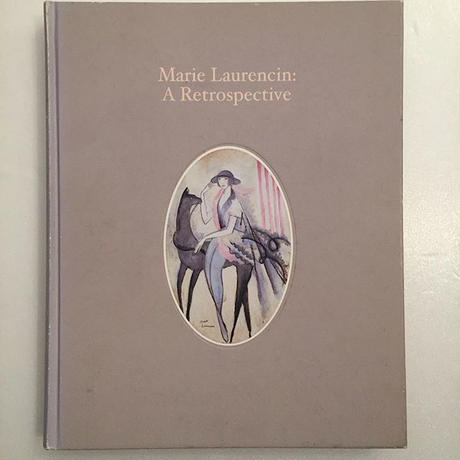 Marie Laurencin|A Retrospective