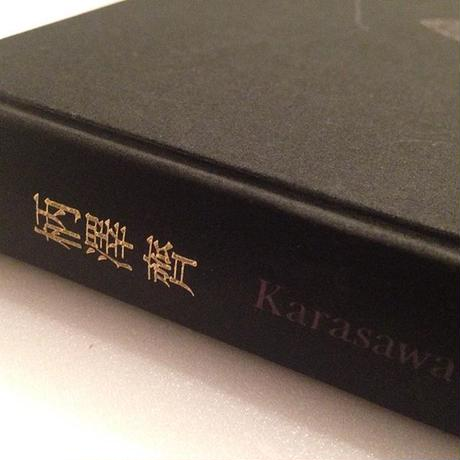 柄澤齊|A Retrospective 1971 - 2006