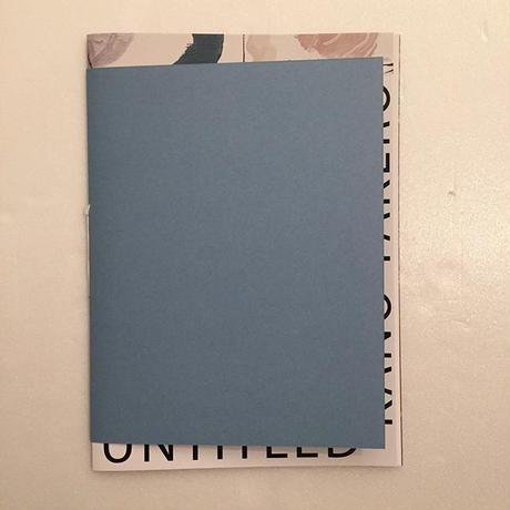 狩野岳朗|UNTITLED