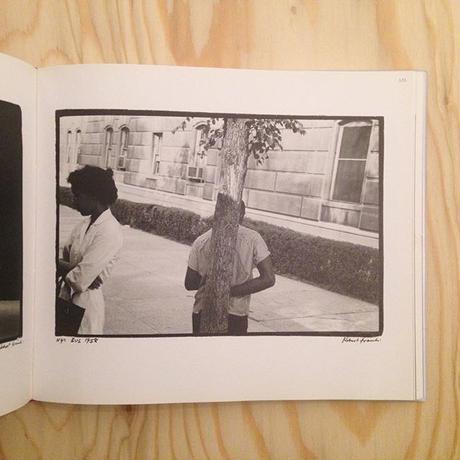 ROBERT FRANK|story lines